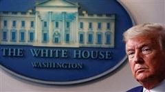 Tổng thống Trump rút lại ý định gặp người đồng cấp Venezuela