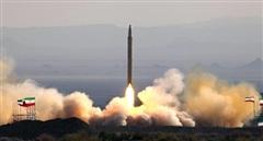 Israel thừa nhận Iran 'đáng gờm nhất' toàn khu vực Trung Đông