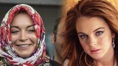 'Mỹ nhân nóng bỏng nhất thế giới' Lindsay Lohan tàn tạ nhan sắc, già nua ở tuổi 34