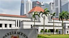 Singapore giải tán Quốc hội, chuẩn bị tổ chức bầu cử