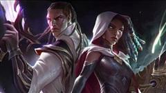 Điểm mặt những vị tướng được Riot Games ưu ái cho góp mặt trong cả ba mùa giải của Đấu Trường Chân Lý (P.1)