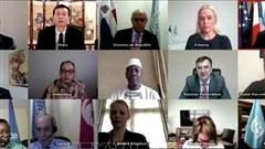 Liên hợp quốc duy trì ngân sách cho hoạt động gìn giữ hòa bình