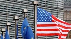 EU cân nhắc cấm công dân Mỹ nhập cảnh vì Covid-19