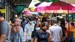 Lào và Thái Lan vẫn đóng cửa biên giới, hạn chế giao thương với Campuchia