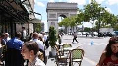Hậu Covid-19, kinh tế Pháp đang 'hồi sinh' trở lại