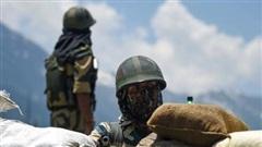 Đại tá Ấn Độ tiết lộ binh pháp huấn luyện đội quân tinh nhuệ tại vùng 'dầu sôi' với Trung Quốc