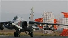 Có Su-34, Nga vẫn nhận thêm Su-25