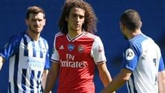 Arsenal tống cổ Guendouzi, Real Madrid và Barca mừng rỡ