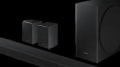 Loa thanh Samsung Q-Series 2020 ra mắt thị trường Việt Nam