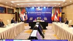 Thái Lan thông báo kết quả các Hội nghị cấp bộ trưởng chuẩn bị cho ASEAN 36