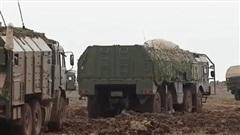 Nga công khai vũ khí cực mạnh tại Syria: Điều lo sợ của các địch thủ chính thức thành hình