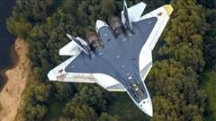 Những vũ khí Nga sẽ làm thay đổi cán cân Ấn-Trung