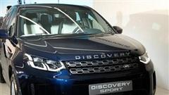 Land Rover Discovery Sport 2020 ra mắt khách Việt: 5 phiên bản, giá cao nhất hơn 3,8 tỷ đồng, nhiều tùy chọn cơ bản nhưng phải trả thêm tiền