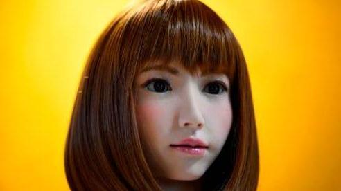 Robot xinh đẹp nhất thế giới có vai chính trong phim điện ảnh kinh phí 70 triệu USD