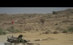 36.000 binh sĩ Ấn Độ đã áp sát Trung Quốc, xe tăng T-90 được huy động lên vùng biên giới
