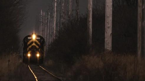 Những chuyến tàu ma nổi tiếng trong lịch sử khiến loài người khiếp sợ