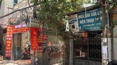Vụ tên cướp mặc sơ mi trắng đột nhập tiệm vàng ở Hà Nội: 1 thanh niên bị đâm gục trong lúc đuổi theo tên cướp