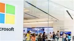 Microsoft đóng cửa vĩnh viễn toàn bộ các Microsoft Store trên toàn thế giới