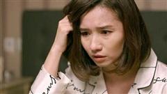'Tình yêu và tham vọng' tập 29, Tuệ Lâm suy sụp vì bị Minh từ chối