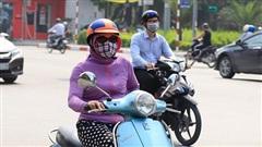 Thời tiết 27/6: Bắc Bộ và Trung Bộ nắng nóng gay gắt, chỉ số tia UV gây hại cao