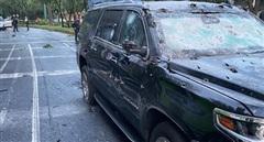 Cảnh sát trưởng Mexico bị ám sát hụt, thoát chết trong gang tấc