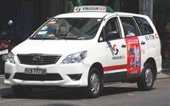 Vinasun đối diện với năm khó khăn nhất kể từ khi thành lập, dự kiến lỗ 163 tỷ đồng từ hoạt động taxi