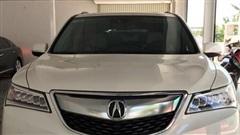 Rao Acura MDX 2015 'siêu hiếm' giá 3,4 tỷ, người bán nhận phản hồi: 'Mua Mercedes-Benz GLS nhún nhảy còn dư cả tỷ đồng'
