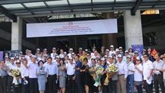 Kích cầu du lịch, ưu đãi đặc biệt 30% tour liên tuyến Đông Nam Bộ