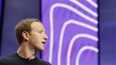Trào lưu' tẩy chay quảng cáo làm bốc hơi 56 tỉ USD của Facebook