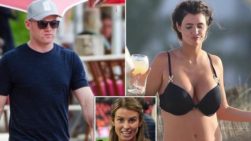 Gái mại dâm tiết lộ: Rooney 'cướp hàng', Ronaldo cười đểu, Rio Ferdinand tức giận