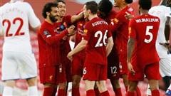 Liverpool vô địch, Ngoại hạng Anh sang trang mới