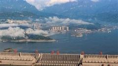 Tỉnh Hồ Bắc, Trung Quốc ghi nhận lượng mưa lịch sử trong 20 năm