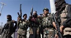 Nhà Trắng bác tin Nga treo tiền thưởng để Taliban sát hại lính Mỹ
