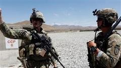 Tờ WSJ: Tình báo Nga trả tiền thưởng để Taliban tấn công lính Mỹ