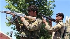 Quân đội Afghanistan đẩy lùi cuộc tấn công của Taliban, tiêu diệt 13 tay súng