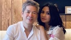 Thanh Lam yêu ở tuổi 51, bạn trai nói những bất ngờ