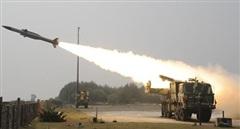 Ấn Độ kéo tên lửa tới sát biên giới Trung Quốc
