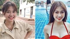 Những nữ sinh được mệnh danh 'hot girl kỹ thuật', lắp ráp máy móc khiến dân tình ngẩn ngơ