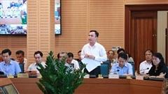 Hà Nội: Hơn 11.000 lao động khó khăn do ảnh hưởng của đại dịch Covid-19 được hỗ trợ