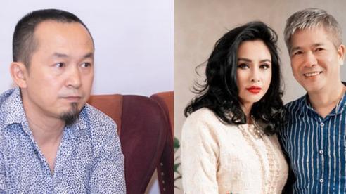 Quốc Trung mời bạn trai mới của Thanh Lam đến nhà ăn cơm và câu nói bất ngờ của vị bác sĩ 6x