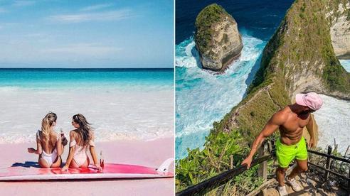 Không tin vào mắt mình trước 15 bãi biển độc nhất hành tinh, nơi nào cũng sở hữu vẻ đẹp ngỡ chỉ có trong trí tưởng tượng