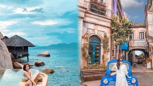 Du lịch Việt Nam hè này xịn chẳng kém gì ra nước ngoài: Vừa đẹp, vừa sang, lại giảm giá 'giật mình', ai không đi sẽ tiếc vô cùng