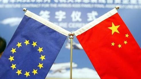 EU dọa trả đũa Trung Quốc