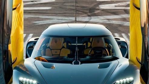Koenigsegg lại làm siêu xe mới với giá đắt nhất từ trước tới nay