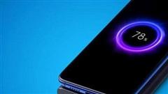Xiaomi sẽ sớm thương mại hóa sạc nhanh 100W, có thể sạc đầy viên pin 4.000mAh chỉ trong vòng 17 phút
