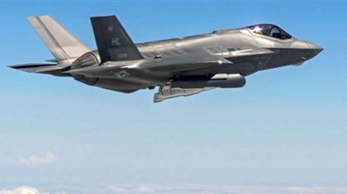 Phi công Mỹ: F-35 yếu hơn A-10 khi chống Nga