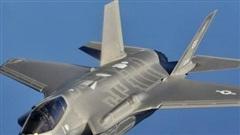 Mỹ thú nhận F-35 không hiệu quả để chống lại Nga ở châu Âu