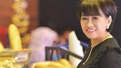Bà Phan Thị Tuyết Mai - Tổng giám đốc Công ty TMTM, chủ thương hiệu MORI: Tự hào góp phần quảng bá ẩm thực Việt Nam ra thế giới