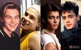 Trời không cho ai tất cả nhưng 9 'soái tây' Hollywood này là ngoại lệ: Nhan sắc cực phẩm từ trẻ, càng về 'tứ tuần' càng toả sáng!