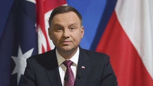Bầu cửBa Lan: Tổng thống Duda'tạm thời' giữ ghế chờ vòng 2